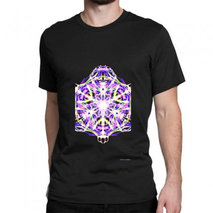 Colorgate Classic T-shirt Designed By Lyrielll