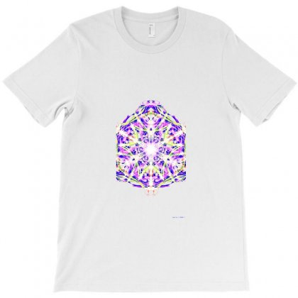 Colorgate T-shirt Designed By Insideu
