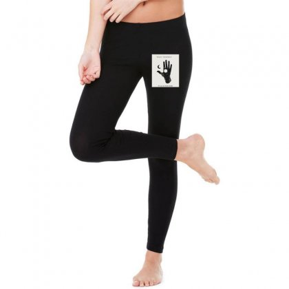 Trust Yourself Legging Designed By Ronyliza