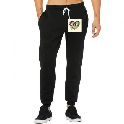 New Year Unisex Jogger Designed By Ronyliza