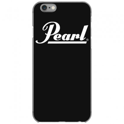 Pearl Drums Iphone 6/6s Case Designed By Funtee