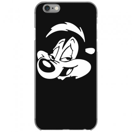 Pepe Le Pew Iphone 6/6s Case Designed By Funtee