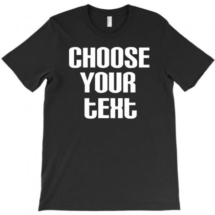 Personalised T-shirt Designed By Funtee