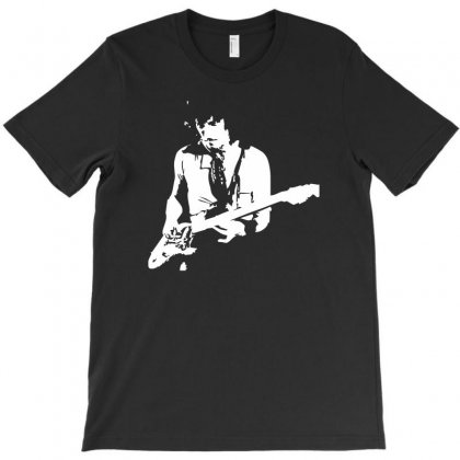 Peter Green T-shirt Designed By Funtee