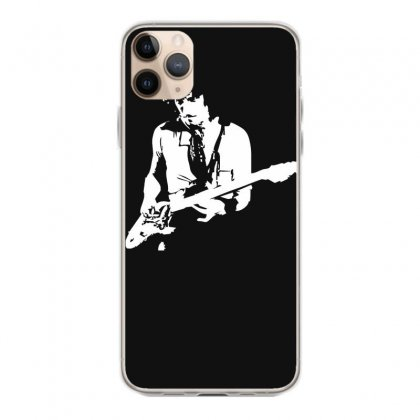 Peter Green Iphone 11 Pro Max Case Designed By Funtee