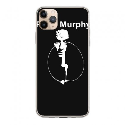 Peter Murphy Iphone 11 Pro Max Case Designed By Funtee