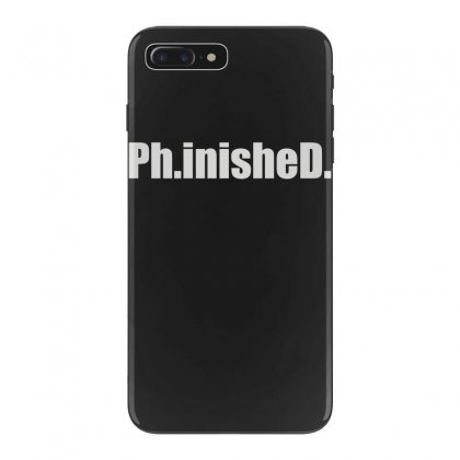 Ph.inished. Iphone 7 Plus Case Designed By Funtee