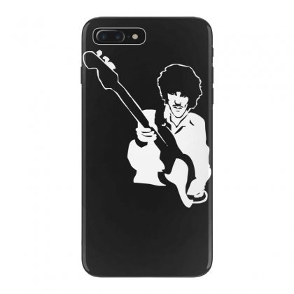 Phil Lynott Iphone 7 Plus Case Designed By Funtee