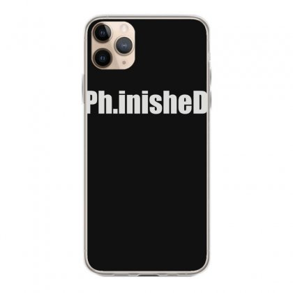Ph.inished. Iphone 11 Pro Max Case Designed By Funtee