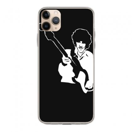 Phil Lynott Iphone 11 Pro Max Case Designed By Funtee