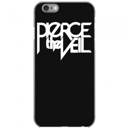 Pierce The Veil New Logo Iphone 6/6s Case Designed By Funtee
