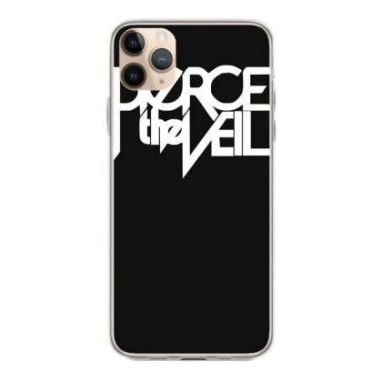 Pierce The Veil New Logo Iphone 11 Pro Max Case Designed By Funtee