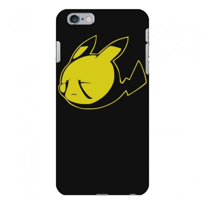 Pikaboo Tee Iphone 6 Plus/6s Plus Case Designed By Funtee