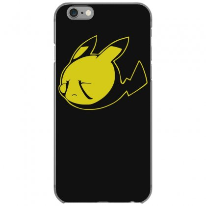 Pikaboo Tee Iphone 6/6s Case Designed By Funtee