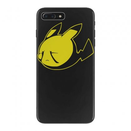 Pikaboo Tee Iphone 7 Plus Case Designed By Funtee