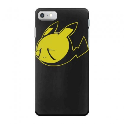 Pikaboo Tee Iphone 7 Case Designed By Funtee