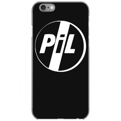 Pil Public Image Limited Ltd Iphone 6/6s Case Designed By Funtee