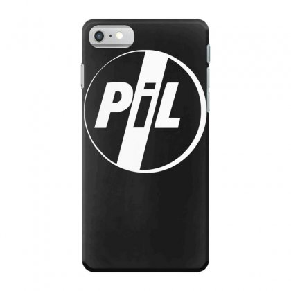 Pil Public Image Limited Ltd Iphone 7 Case Designed By Funtee