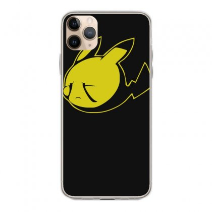 Pikaboo Tee Iphone 11 Pro Max Case Designed By Funtee