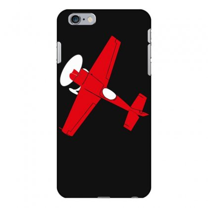 Pilot Flieger Airplane Flugzeug Extra300 Rc Flyer Iphone 6 Plus/6s Plus Case Designed By Funtee