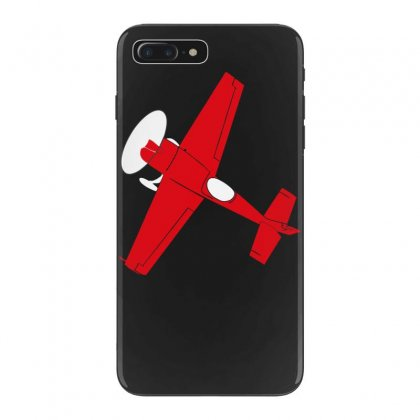 Pilot Flieger Airplane Flugzeug Extra300 Rc Flyer Iphone 7 Plus Case Designed By Funtee