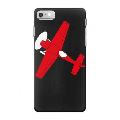 Pilot Flieger Airplane Flugzeug Extra300 Rc Flyer Iphone 7 Case Designed By Funtee