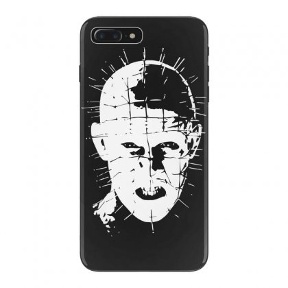 Pinhead   Hellraiser 80s Movie Iphone 7 Plus Case Designed By Funtee