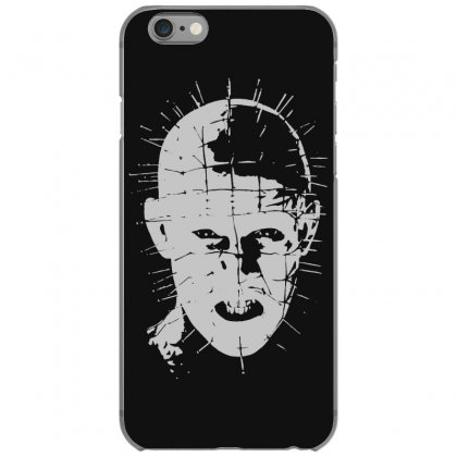 Pinhead   Hellraiser 80s(1) Iphone 6/6s Case Designed By Funtee