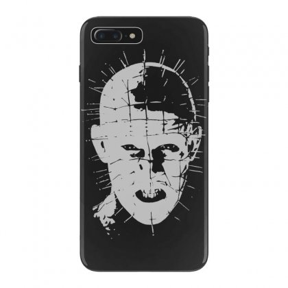Pinhead   Hellraiser 80s(1) Iphone 7 Plus Case Designed By Funtee
