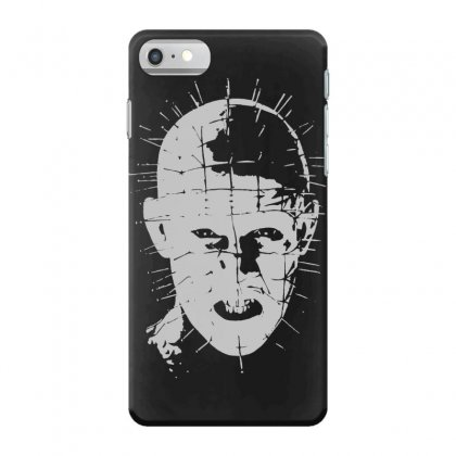Pinhead   Hellraiser 80s(1) Iphone 7 Case Designed By Funtee