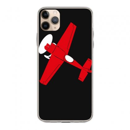 Pilot Flieger Airplane Flugzeug Extra300 Rc Flyer Iphone 11 Pro Max Case Designed By Funtee