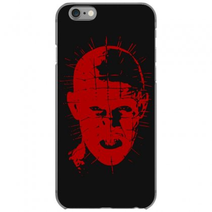 Pinhead   Hellraiser 80s(2) Iphone 6/6s Case Designed By Funtee