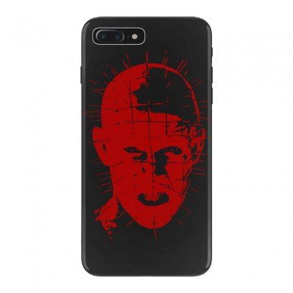 Pinhead   Hellraiser 80s(2) Iphone 7 Plus Case Designed By Funtee
