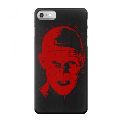 Pinhead   Hellraiser 80s(2) Iphone 7 Case Designed By Funtee