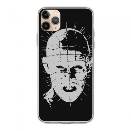 Pinhead   Hellraiser 80s(1) Iphone 11 Pro Max Case Designed By Funtee
