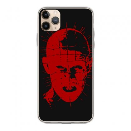Pinhead   Hellraiser 80s(2) Iphone 11 Pro Max Case Designed By Funtee