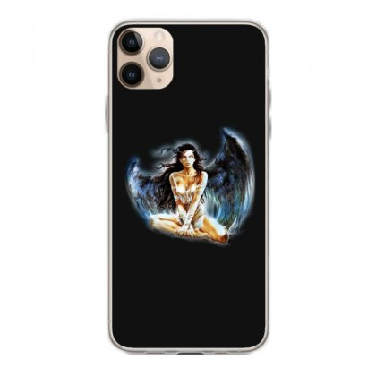 Angel Lucifer Lilith Demon Iphone 11 Pro Max Case Designed By Ninja Art