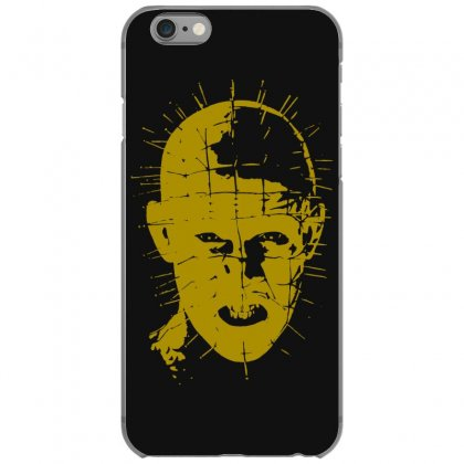 Pinhead   Hellraiser 80s(3) Iphone 6/6s Case Designed By Funtee