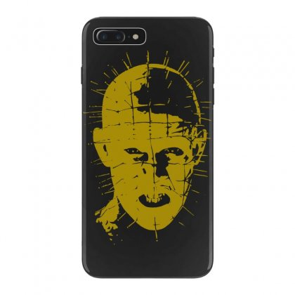 Pinhead   Hellraiser 80s(3) Iphone 7 Plus Case Designed By Funtee