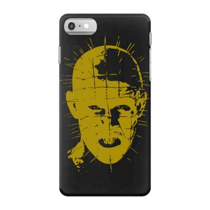 Pinhead   Hellraiser 80s(3) Iphone 7 Case Designed By Funtee