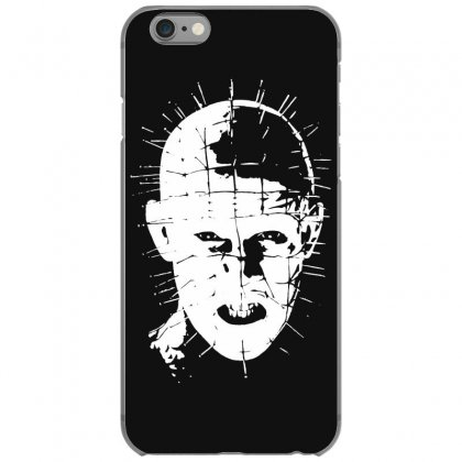 Pinhead   Hellraiser 80s Iphone 6/6s Case Designed By Funtee
