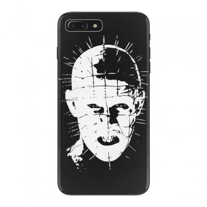 Pinhead   Hellraiser 80s Iphone 7 Plus Case Designed By Funtee