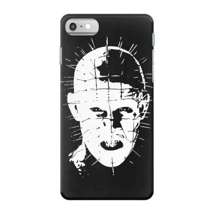 Pinhead   Hellraiser 80s Iphone 7 Case Designed By Funtee