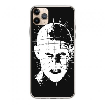 Pinhead   Hellraiser 80s Iphone 11 Pro Max Case Designed By Funtee