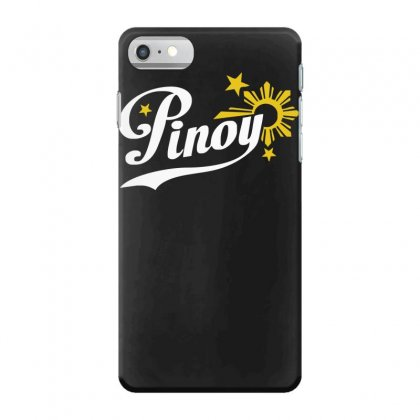 Pinoy Philippines Star & Sun Iphone 7 Case Designed By Funtee