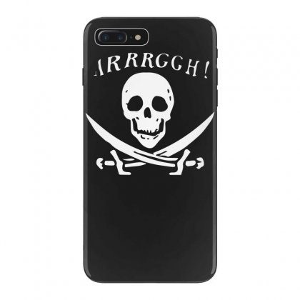 Pirate Iphone 7 Plus Case Designed By Funtee