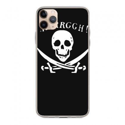 Pirate Iphone 11 Pro Max Case Designed By Funtee