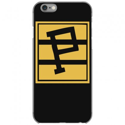 Pittsburgh Pirates Vintage Classic Hockey Iphone 6/6s Case Designed By Funtee