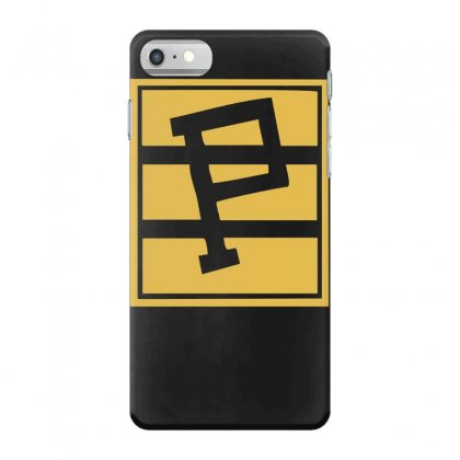 Pittsburgh Pirates Vintage Classic Hockey Iphone 7 Case Designed By Funtee