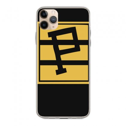 Pittsburgh Pirates Vintage Classic Hockey Iphone 11 Pro Max Case Designed By Funtee